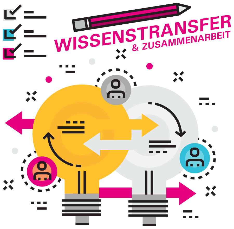 Wissenstransfer in Bochum