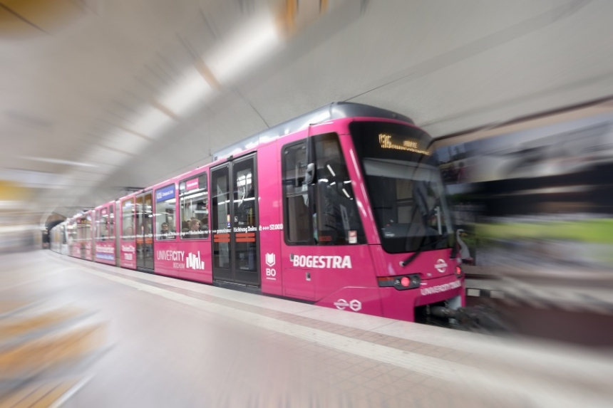 UniverCity-Train_Foto_Bochum_Marketing_AndreasMolatta